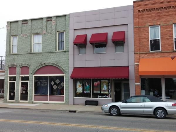 Small businesses thrive in downtown Vassar