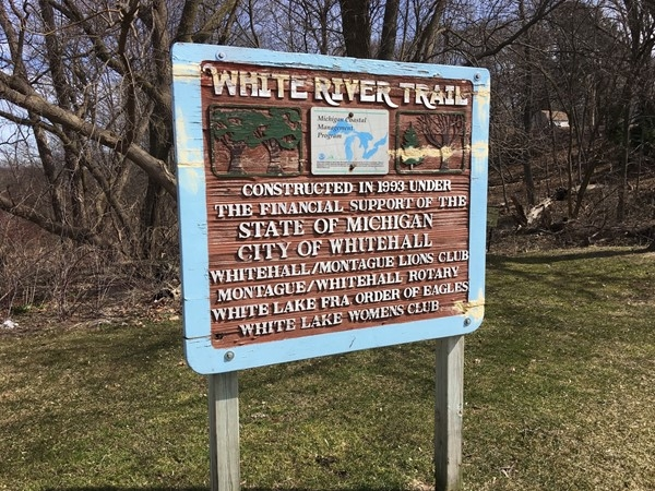 White River Trail