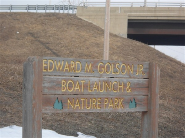 Dozens of boat launches around Bay City
