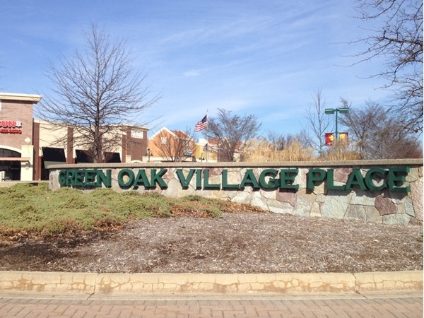 Green Oak Village Place (outdoor) Mall, right off US-23 and Lee Road, has something for everyone