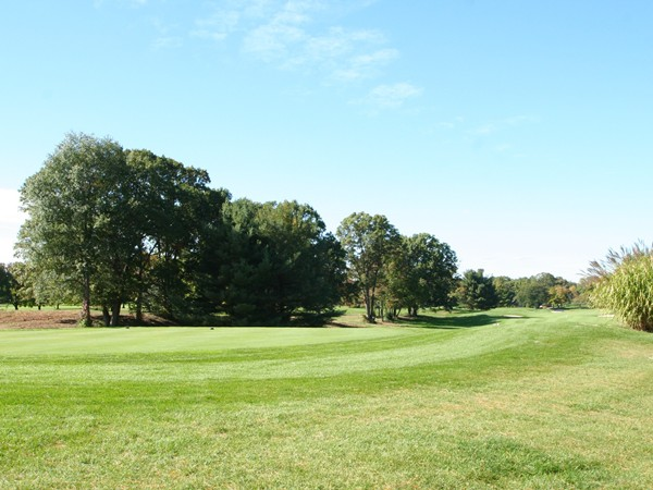 Oak Pointe Championship Golf Course in Brighton