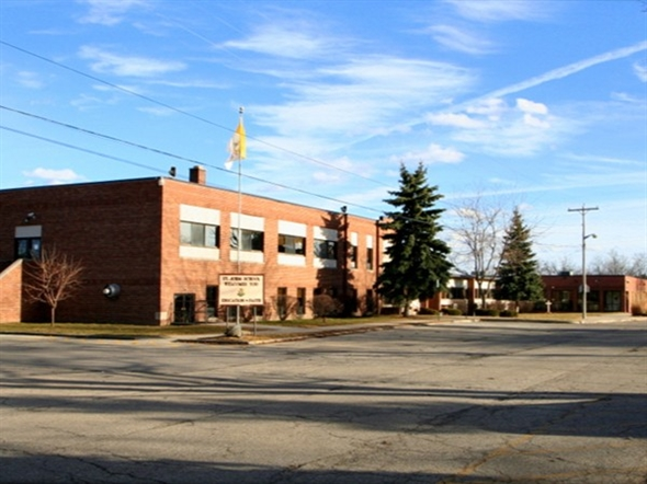 St. John the Evangelist Catholic School, Fenton