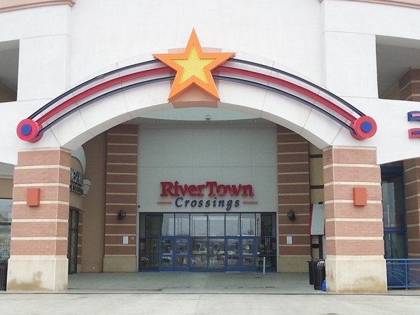 RiverTown Crossings Mall