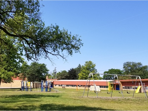 Pierce Elementary School