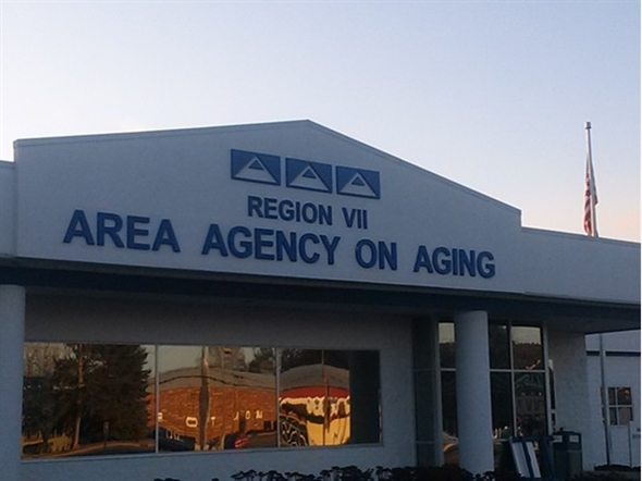 Area Agency on Aging Region VII