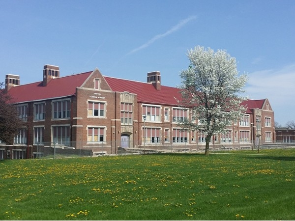 Whittier Middle School