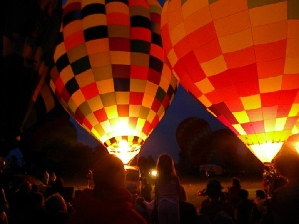 A huge event for Howell, the Balloon Glow is something you don't want to miss!