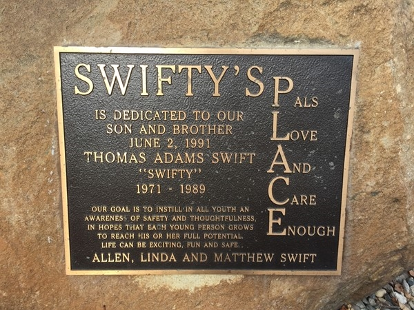 Swifty's Place