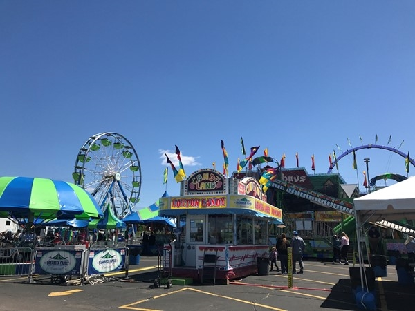 Plainfield Township Spring Carnival