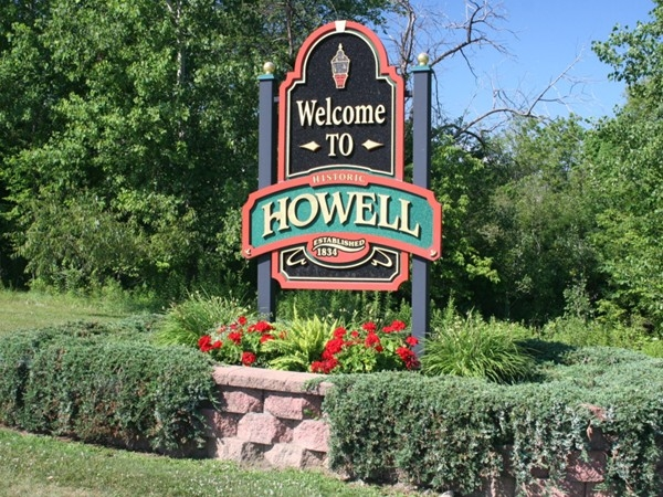 Welcome to Howell - Enjoy your Stay!
