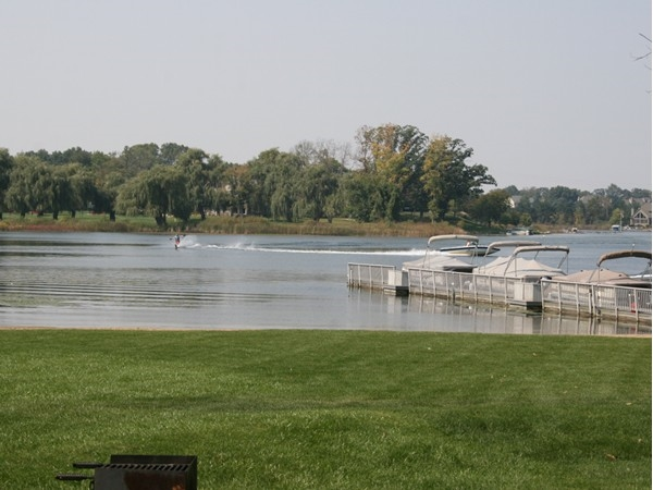 Water ski on All Sports Crooked Lake!