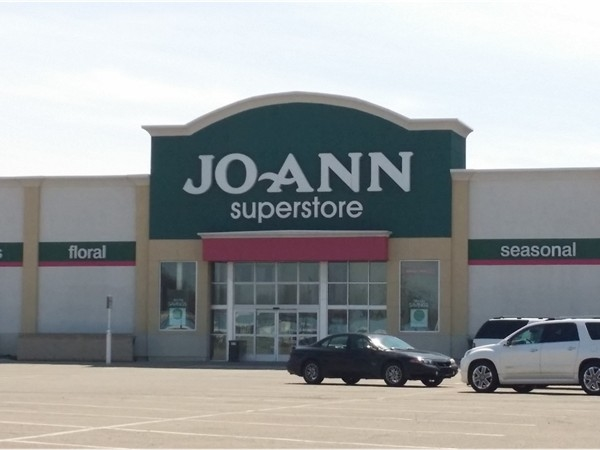 JoAnn ' s Superstore