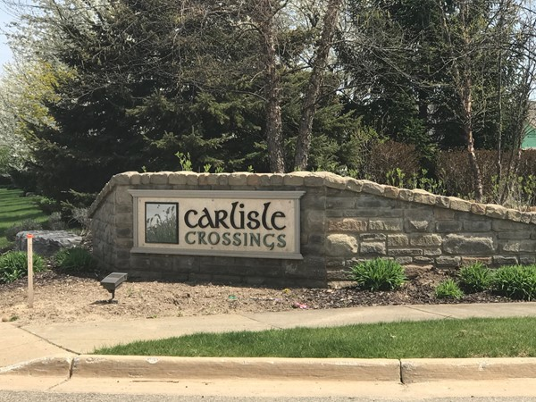 Carlisle Crossings - Byron Center
