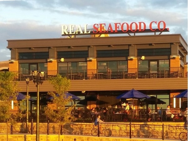 Welcome Real Seafood Company