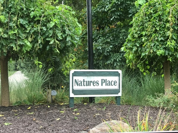 Welcome to Natures Place