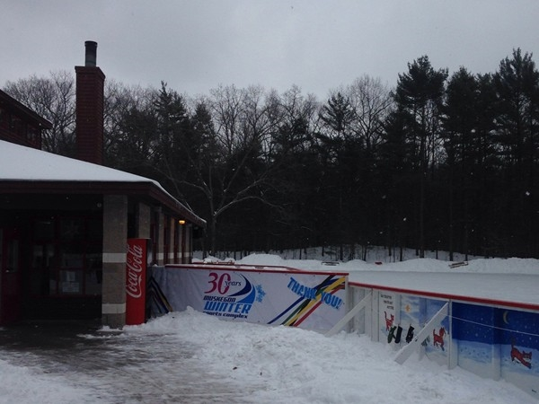Muskegon Winter Sports Complex