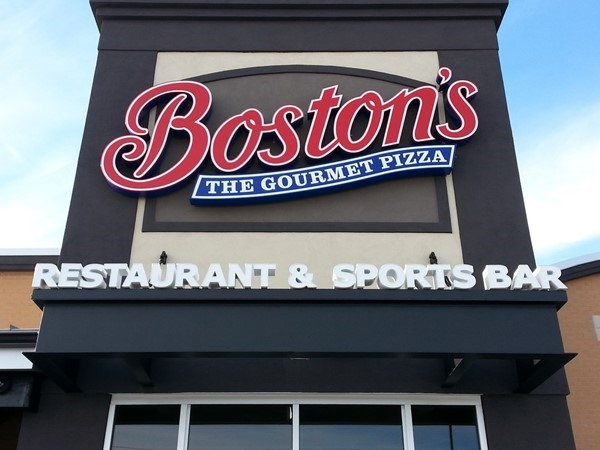 Perfect place for pizza and beer, to watch a game, meet friends or family