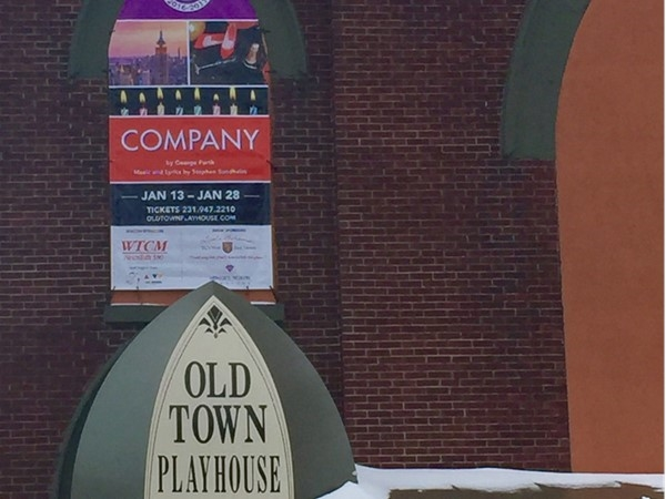 Old Town Playhouse keeps Traverse City entertained with adult and children's community theater