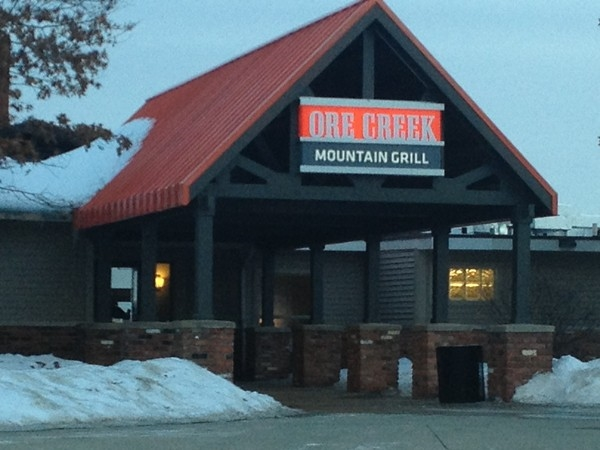 A new restaurant to enjoy while the kids are skiing, family dinner,or gathering place for friends.