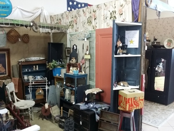 Collette's Antique Mall